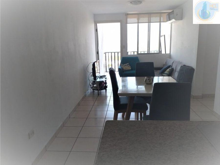 venta de apartamento en via espana