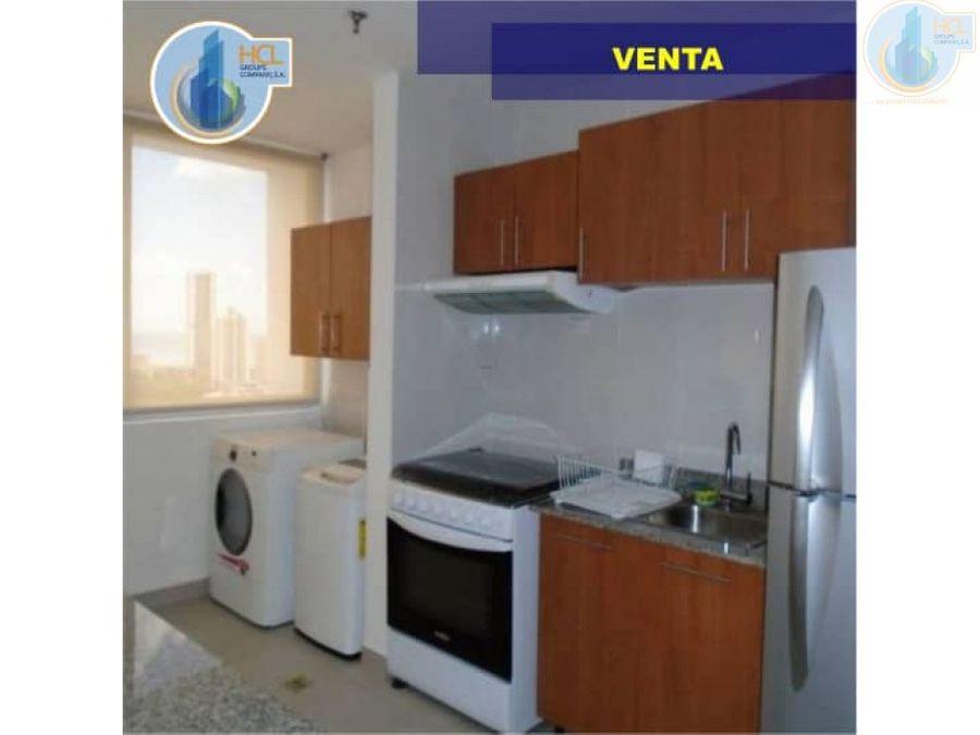 venta de apartamento ph sky blue ag