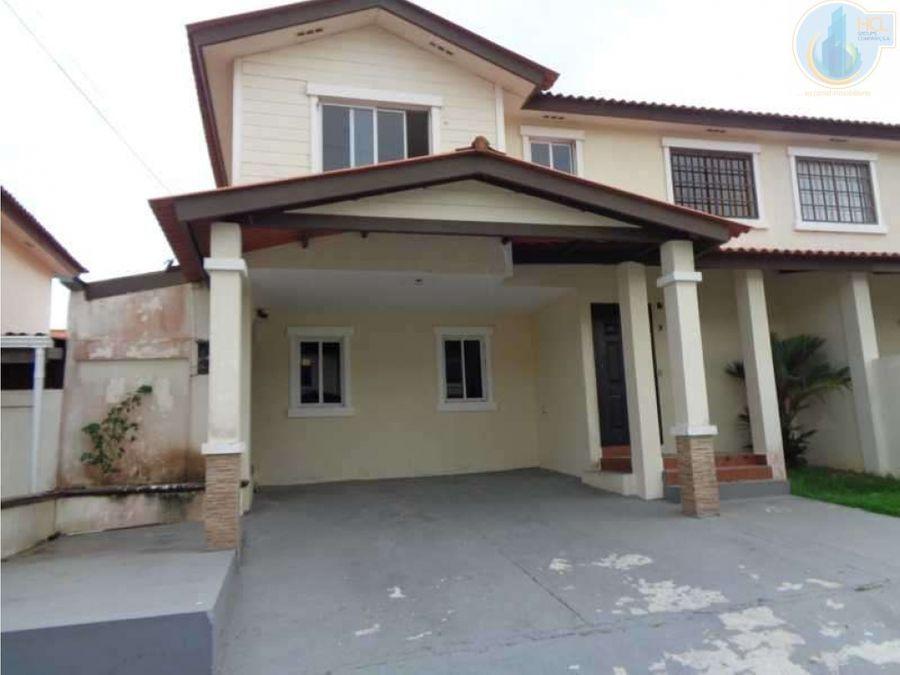 venta casa gran reserva de montelimar reposeida