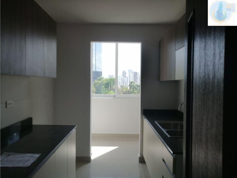alquiler apartamento en ph lemon tower a estrenar