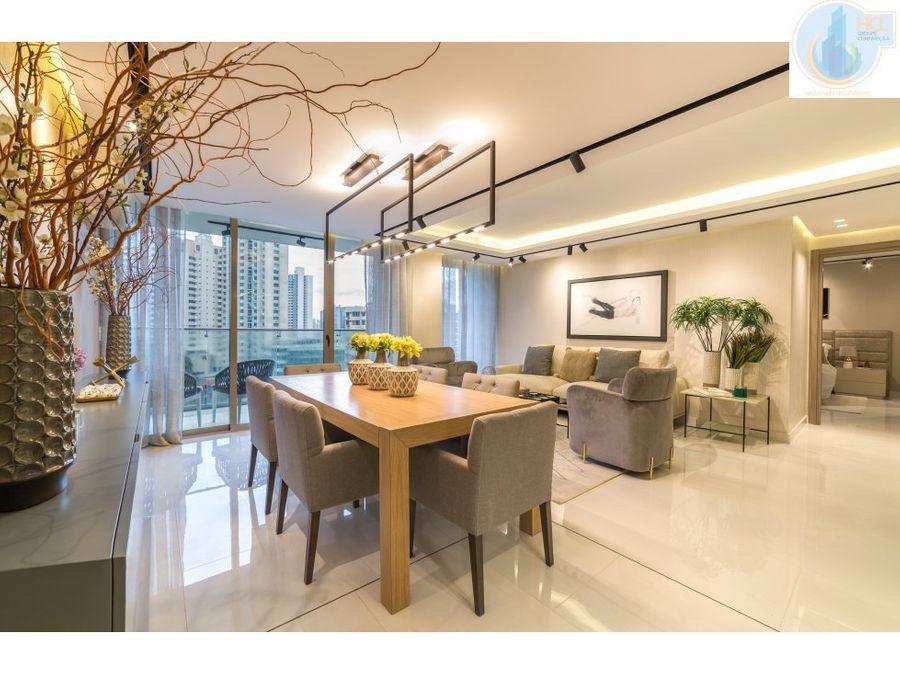 venta apartamentos a estrenar el cangrejo