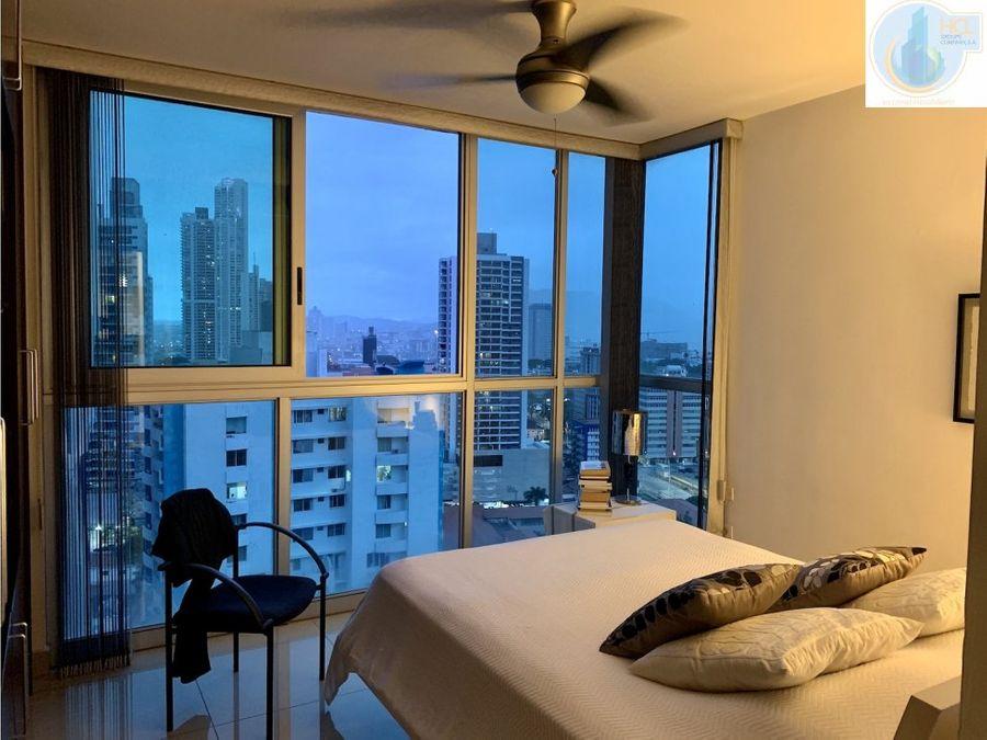 venta de apartamento remodelado en bella vista