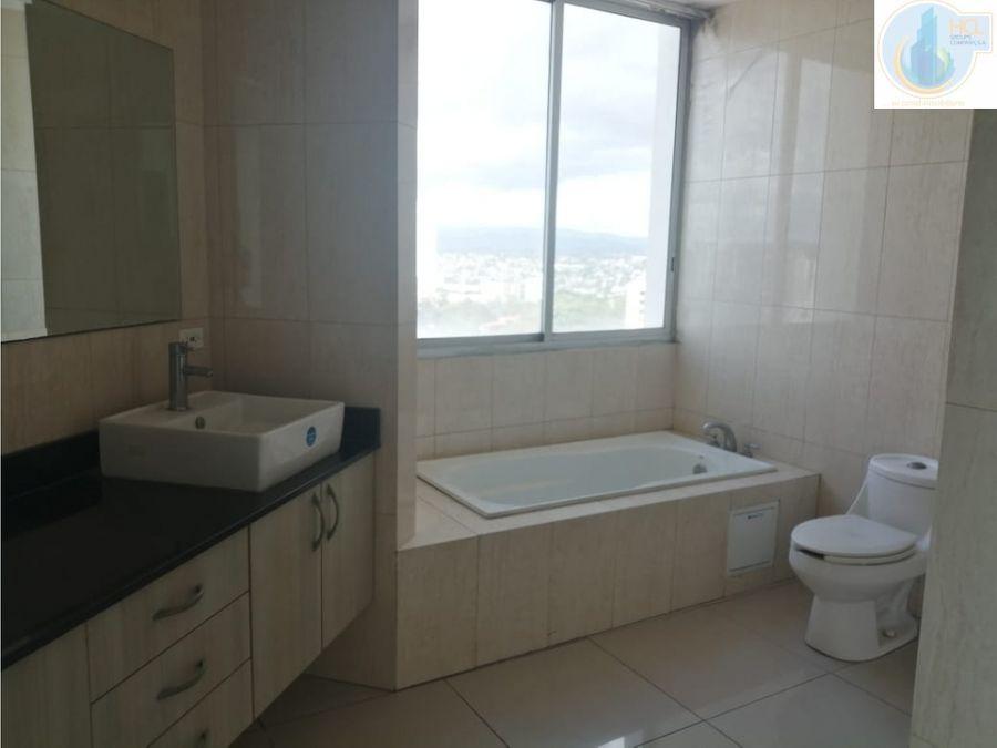 venta apartamento ph highland view oportunidad