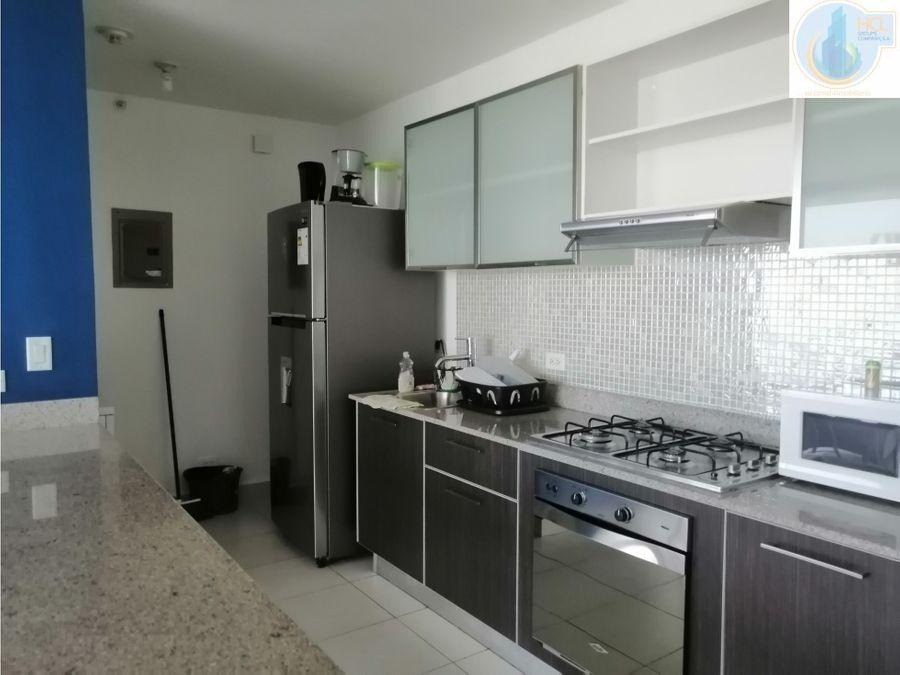alquiler apartamento en el cangrejo