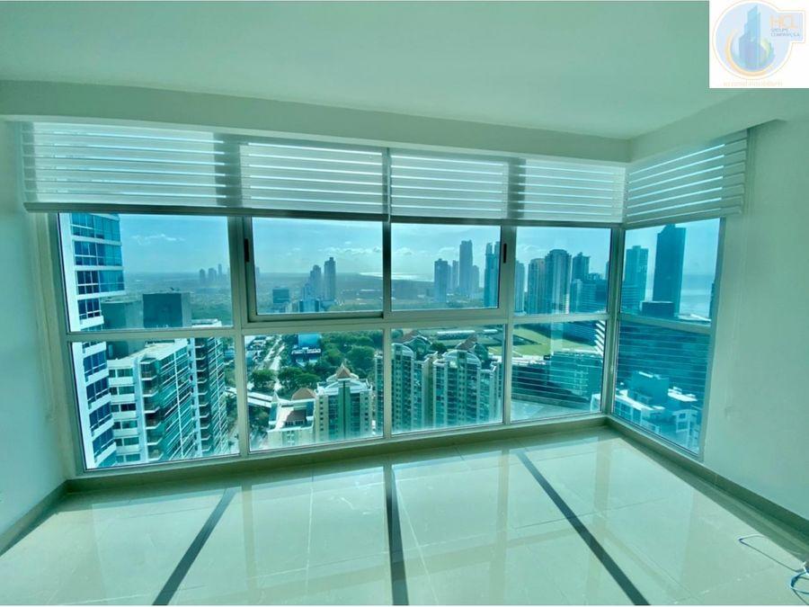 alquiler apartamento en ph top tower costa del este