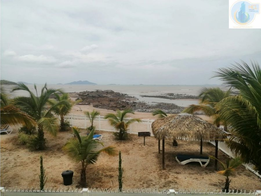venta casa playa mar de playa dorada reposeida