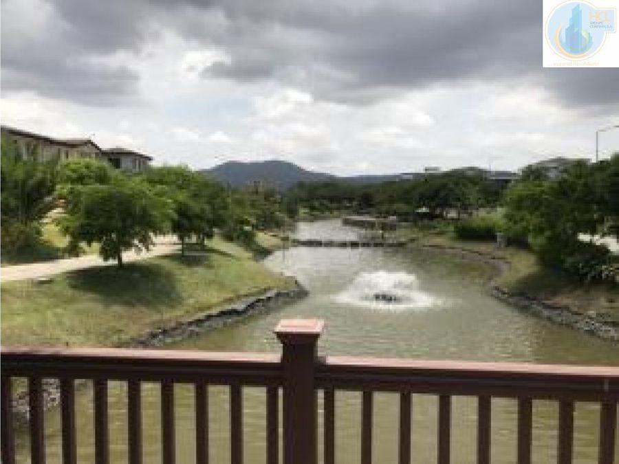 venta casa panama pacifico river valley