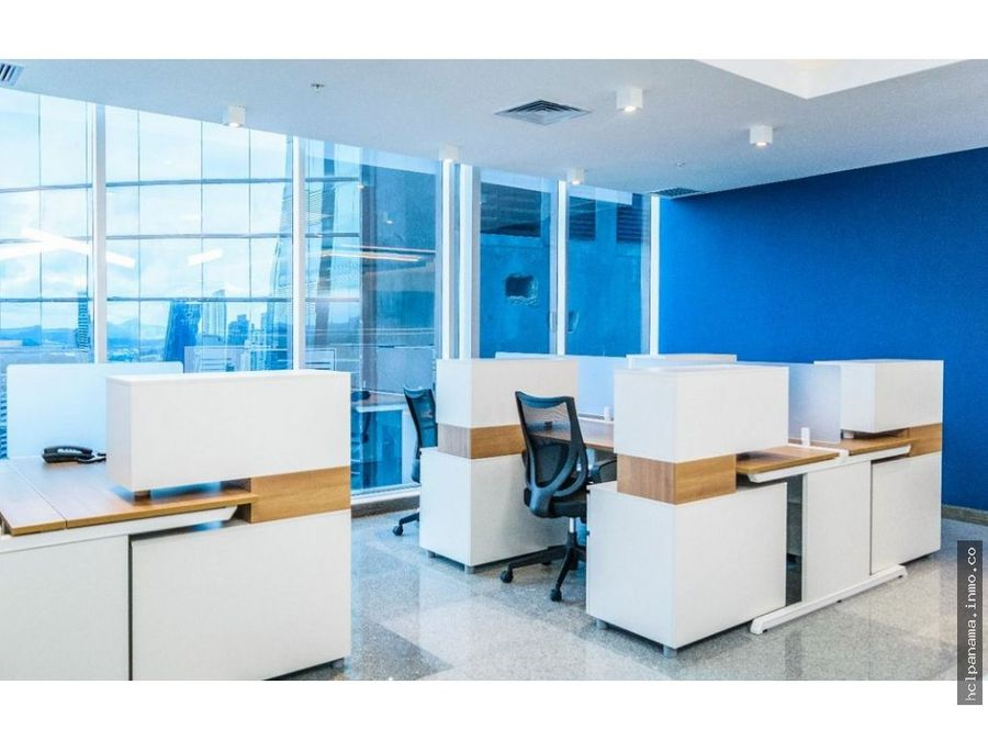 alquiler de oficinas en obarrio