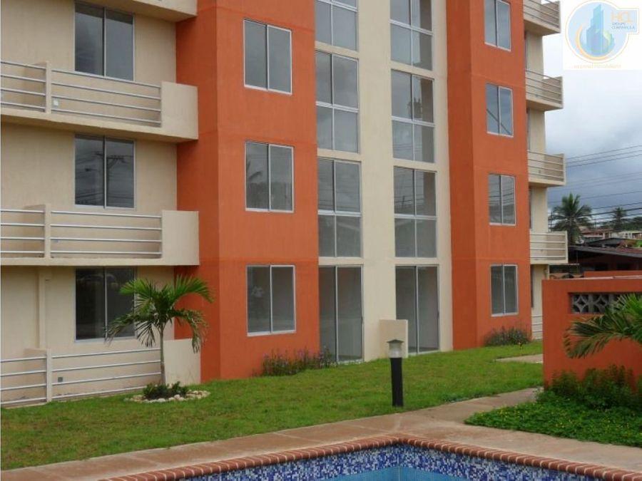 en venta apartamento via tocumen
