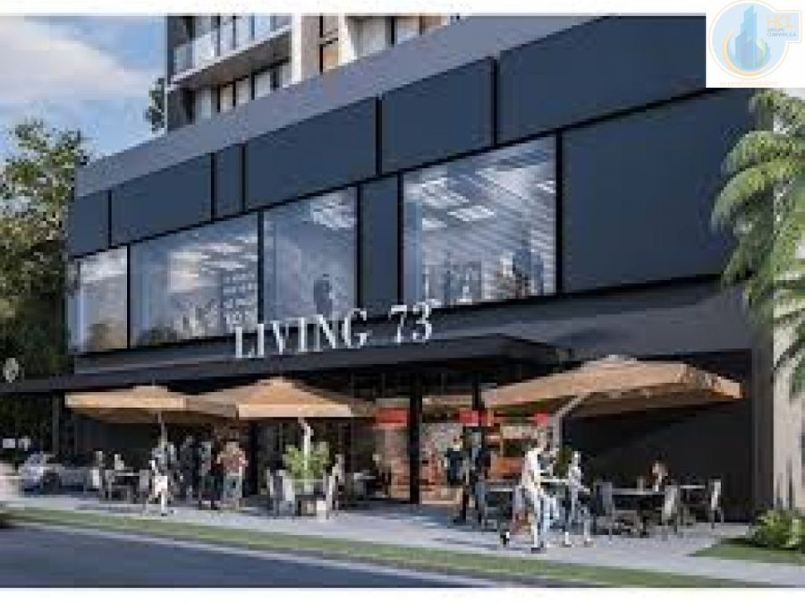 proyecto living 73