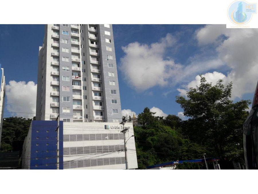 alquiler apartamento en ph urbis tumbamuerto