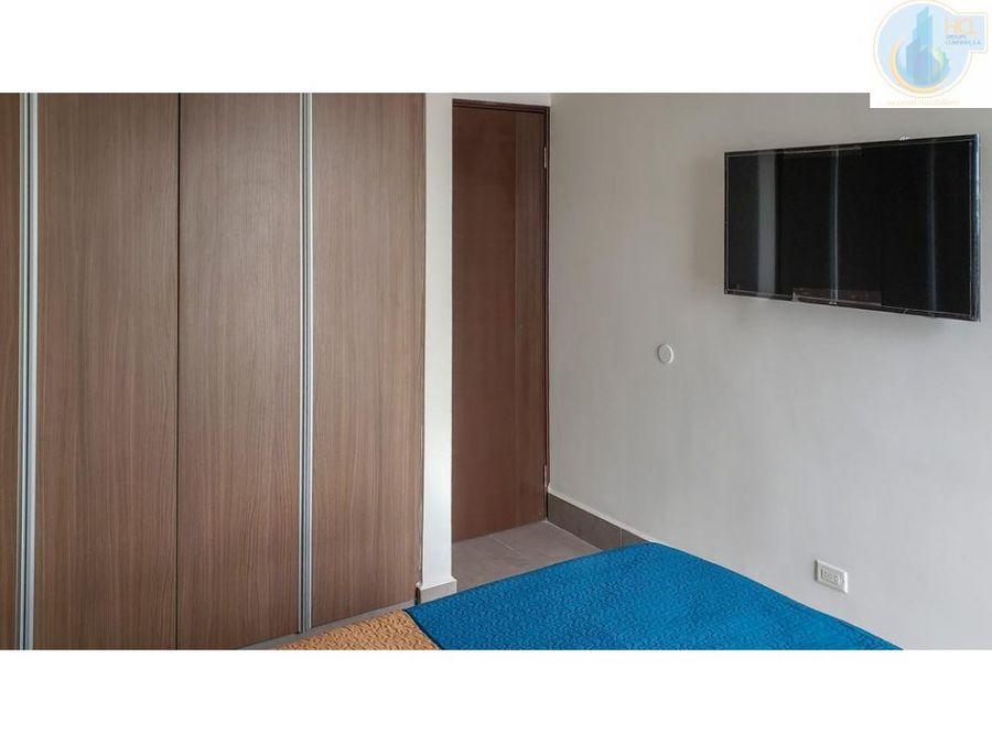 venta de apartamento en el carmen