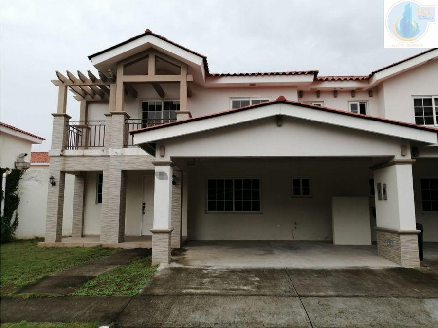 venta de casa reserva de versalles