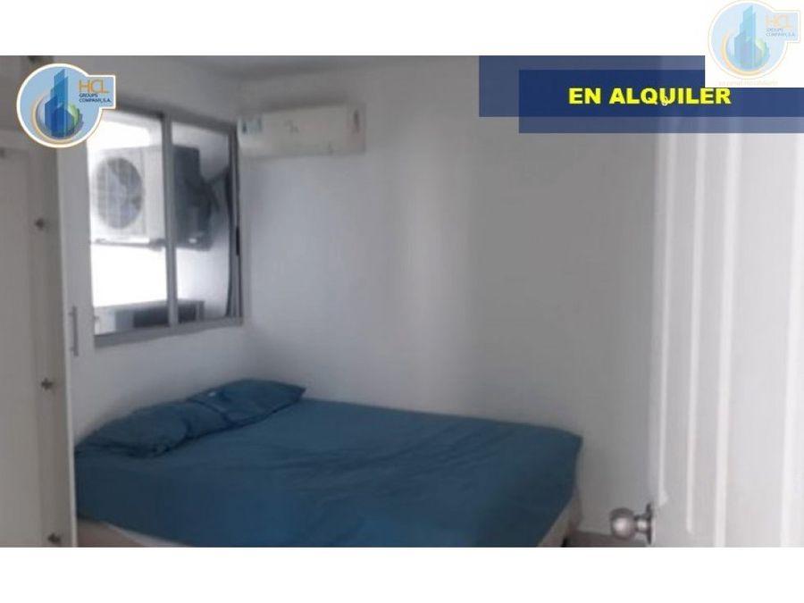 alquiler de amplio apartamento en via espana oc