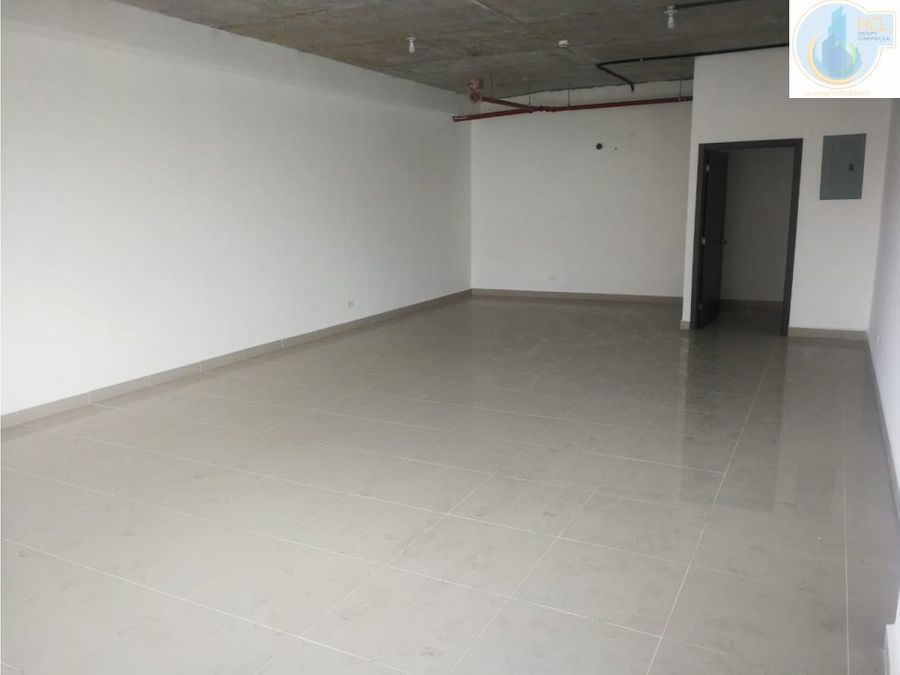 se alquila local comercial en luma vista