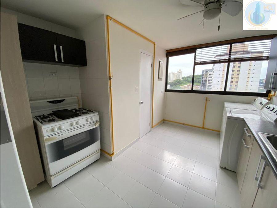 venta apartamento el cangrejo condado plaza