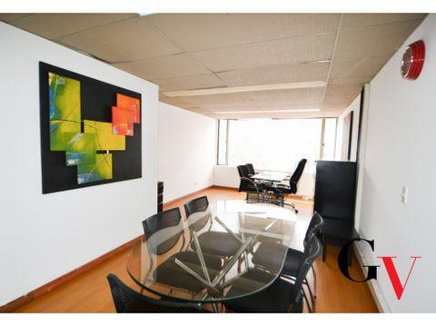 oficina en venta en el parque de la 93