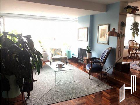 venta apartamento remodelado en cabrera