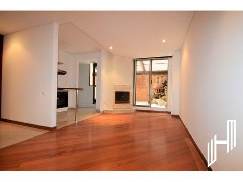 vendo apartamento con terraza chico navarra