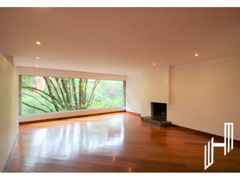 venta apartamento con terraza en rosales