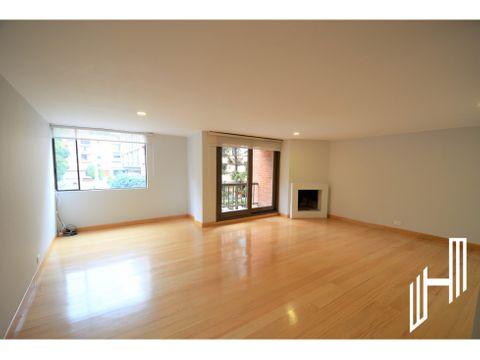 apartamento para venta a pasos del parque virrey