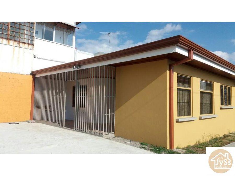 alquiler o venta casa san rafael hdia 1200
