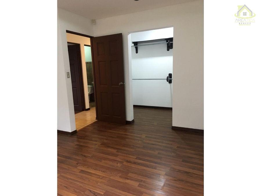 alq casa san lorenzo 950