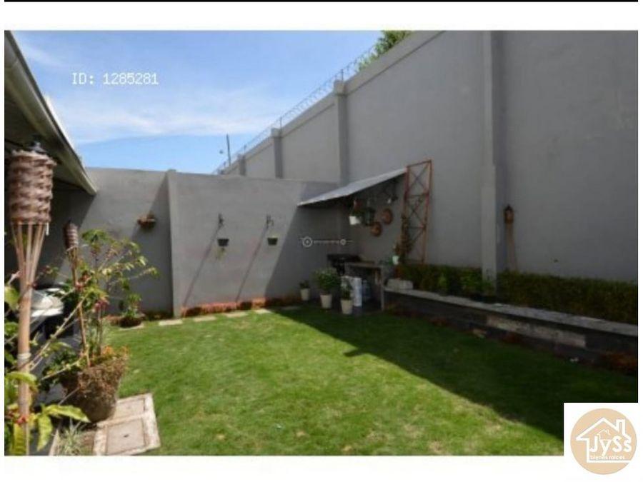 alq casa en condo san rafael hrdia 950