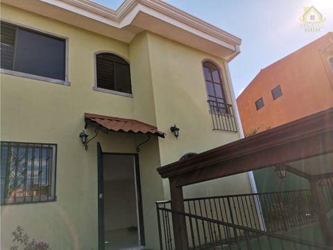 alq casa residencial snto dmingo 875