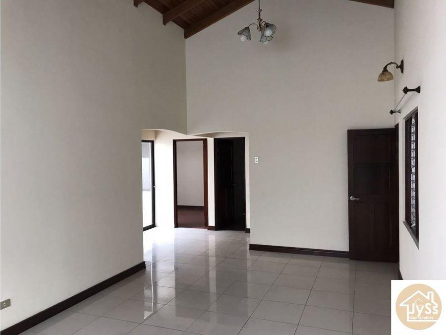 alquiler venta casa m auxiliadora heredia 850