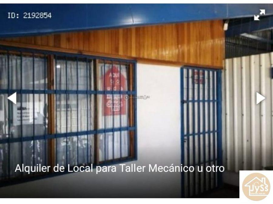 venta o alquiler de bodega 1700m alajuela