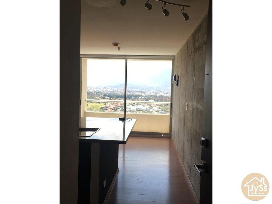venta apartaestudio en condo bella vista barreal