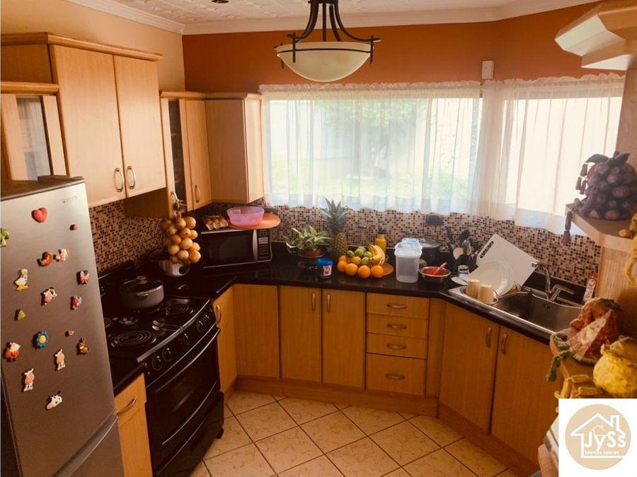 venta casa san rafel centro 260000
