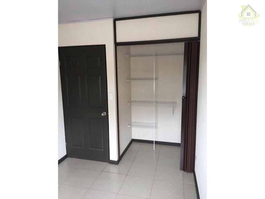 venta casa en condominio heredia 85000
