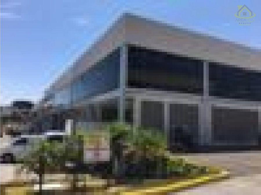 alquiler oficinas barreal heredia desde 500