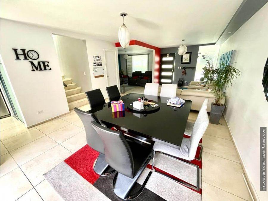 venta casa condominio en villas altos de palermo heredia pol