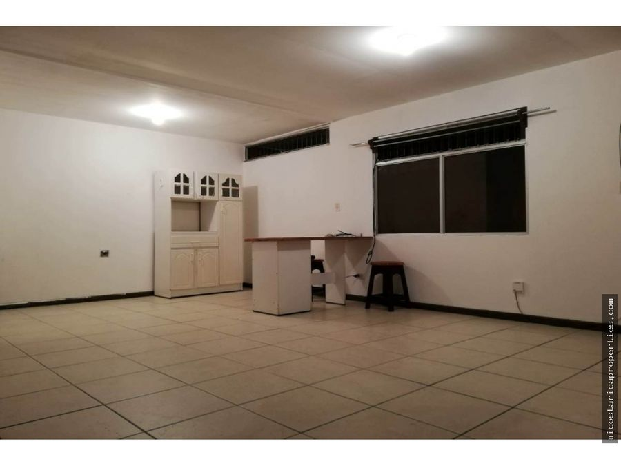 venta de apartamentos en san pedro montes de oca excelente inversion