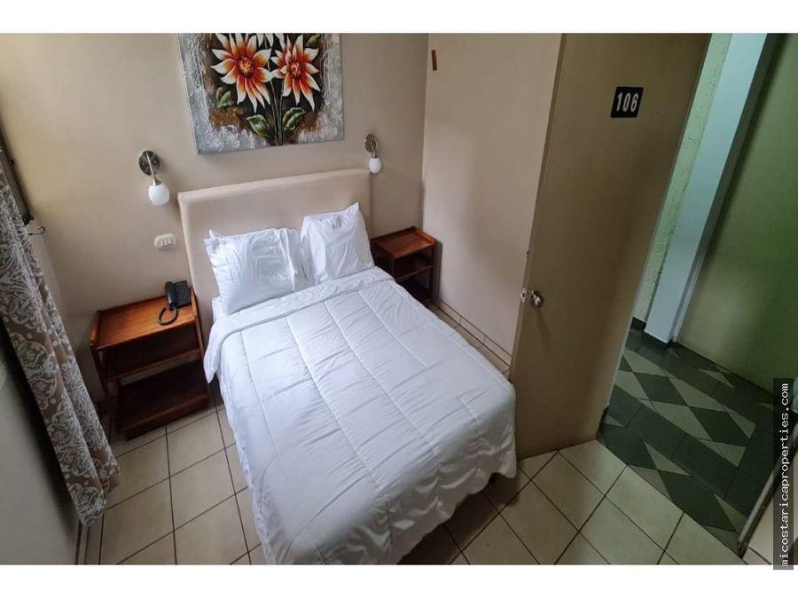venta de hotel la central ciudad quesada san carlos alajuela