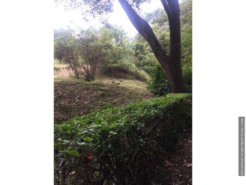 terreno en villareal santa ana