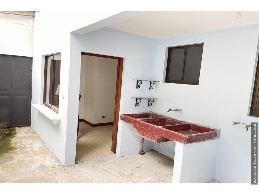 casa para la venta en tarbaca aserri san jose