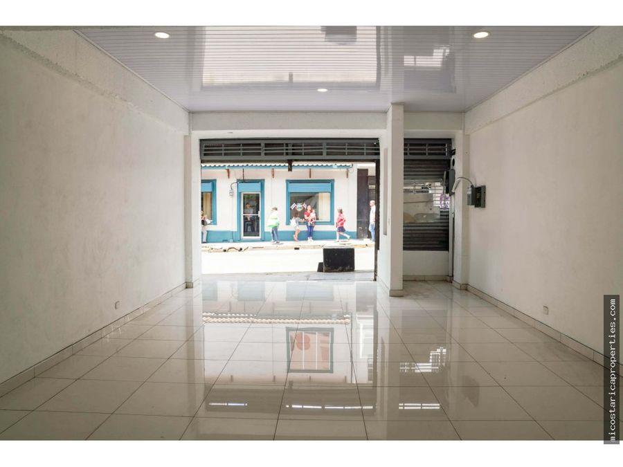 local comercial en centro de san jose