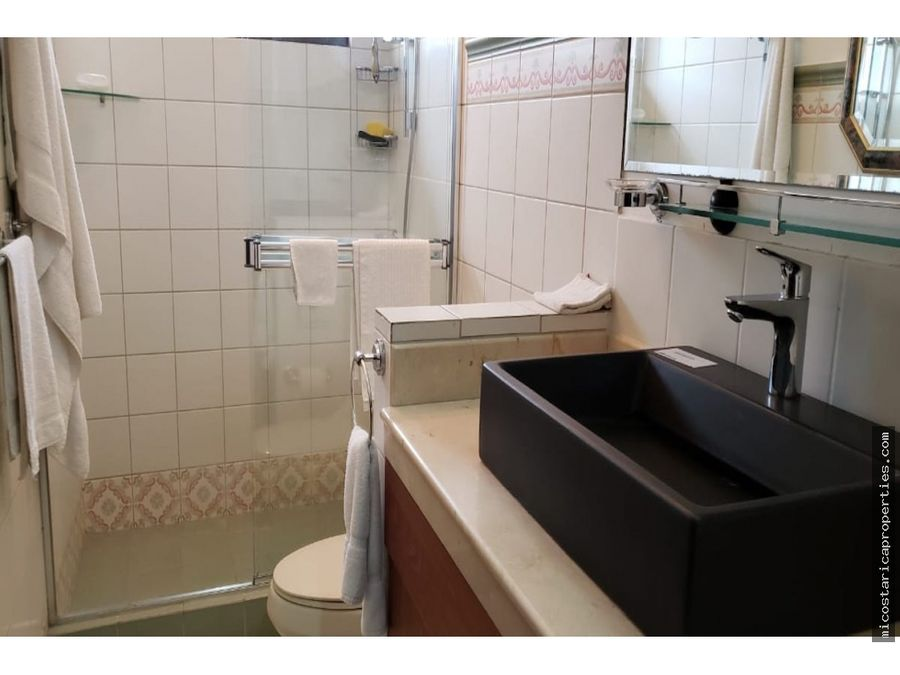 venta casa condominio en jaboncillos de escazu