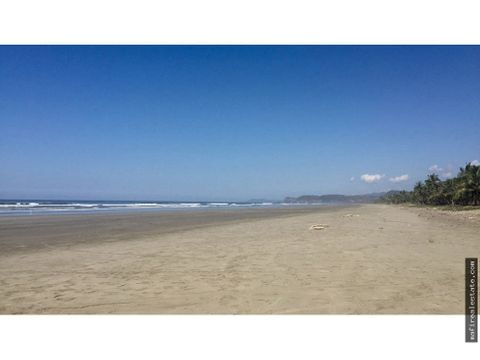terrenos en playa coyote guanacaste rebajados