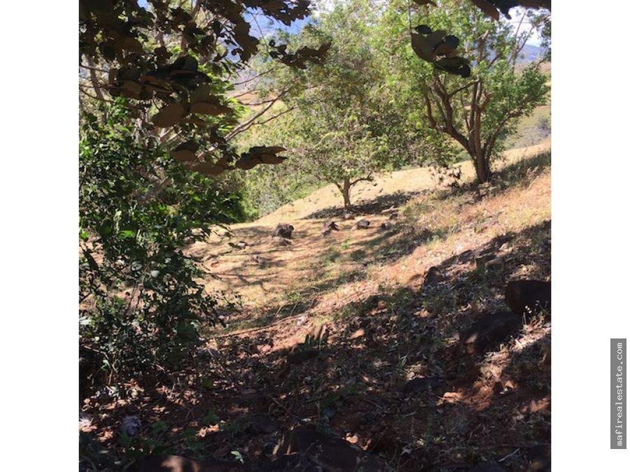 terreno en escobal de atenas alajuela costa rica