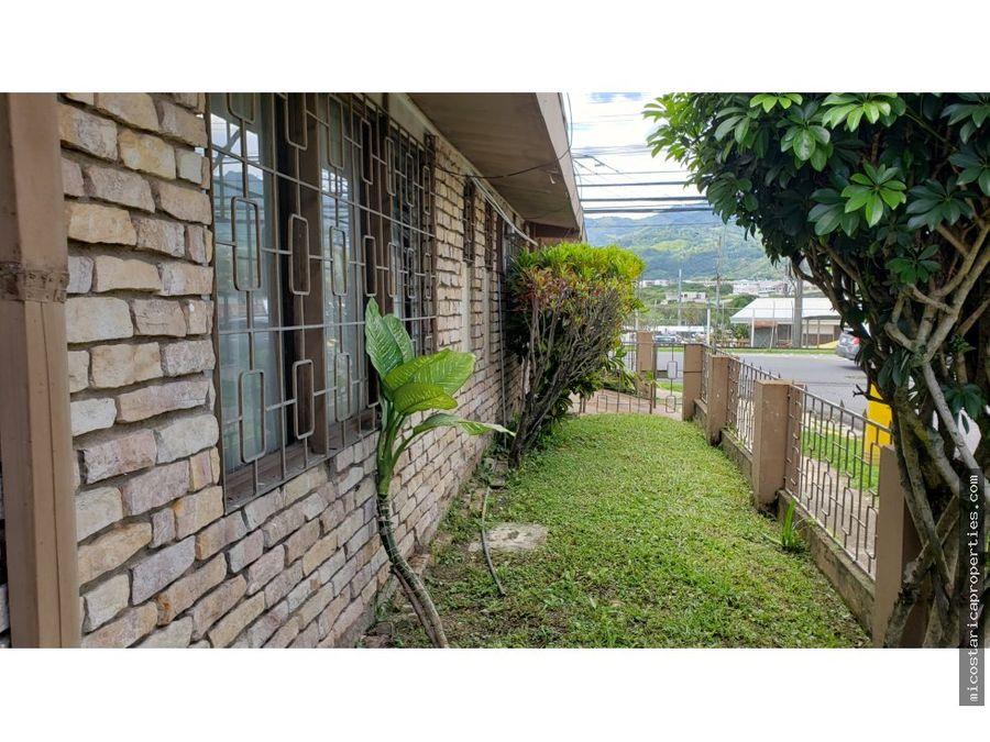 venta casa sabana oeste cerca de ucimed precio negociable
