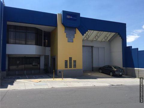 edificio en calle 20 san jose