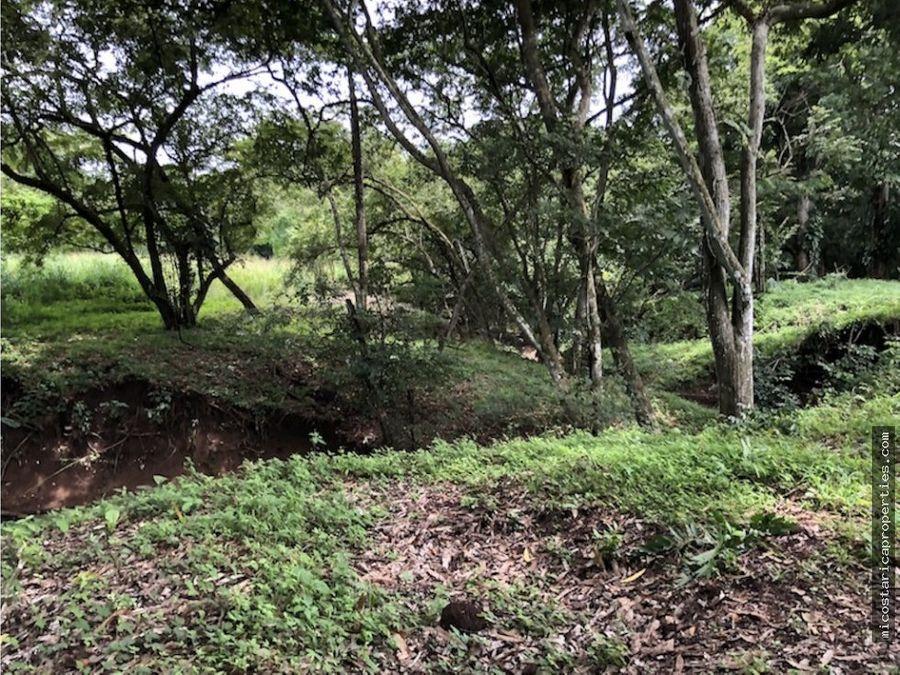 terreno en san jeronimo coyolar orotina