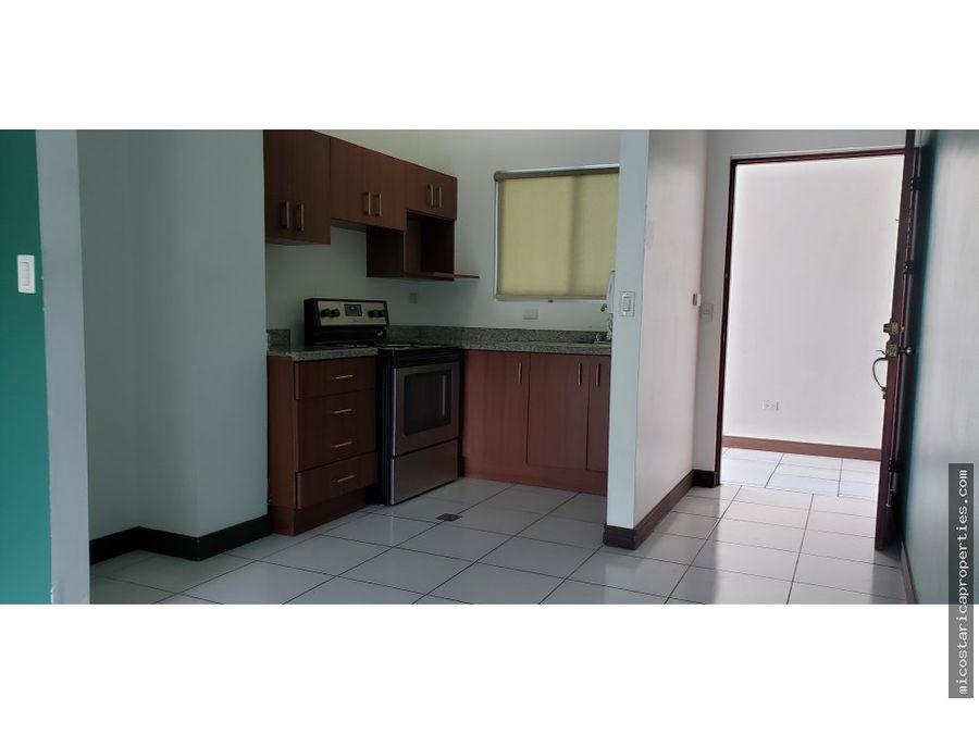 alquiler apartamento en san pedro