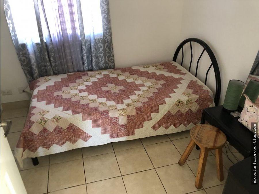 casa en condominio desamparados alajuela