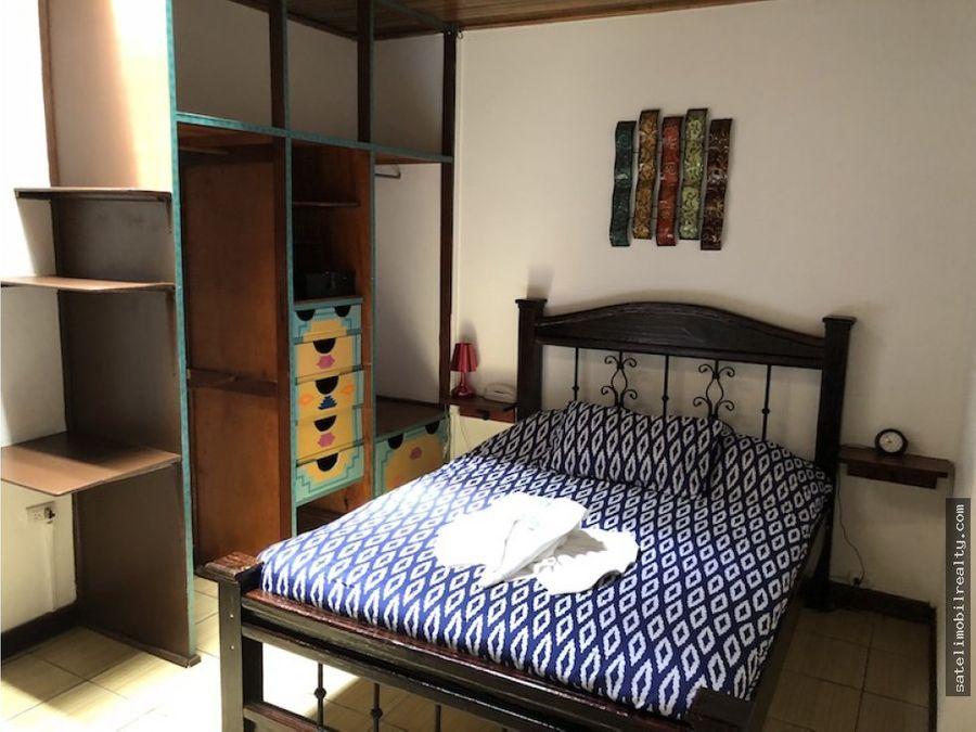 hotel en barrio aranjuez super rebajado